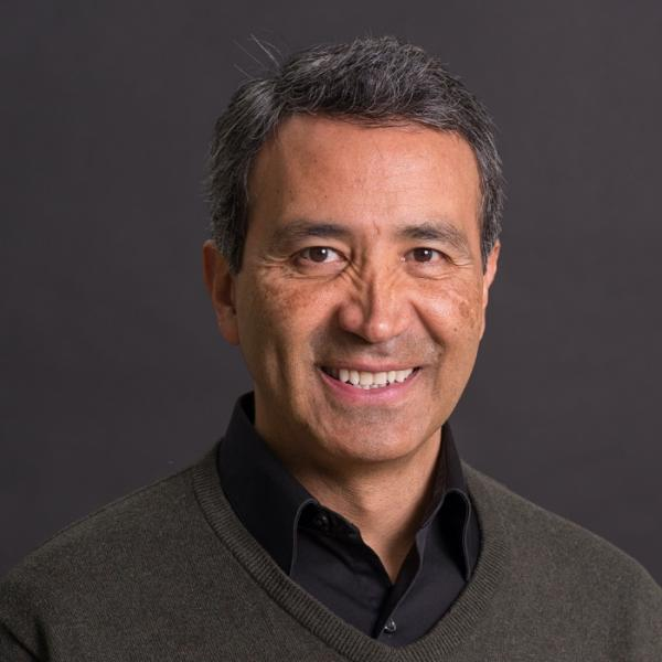 Photo of Luis Martinez-Lemus, DVM, PhD