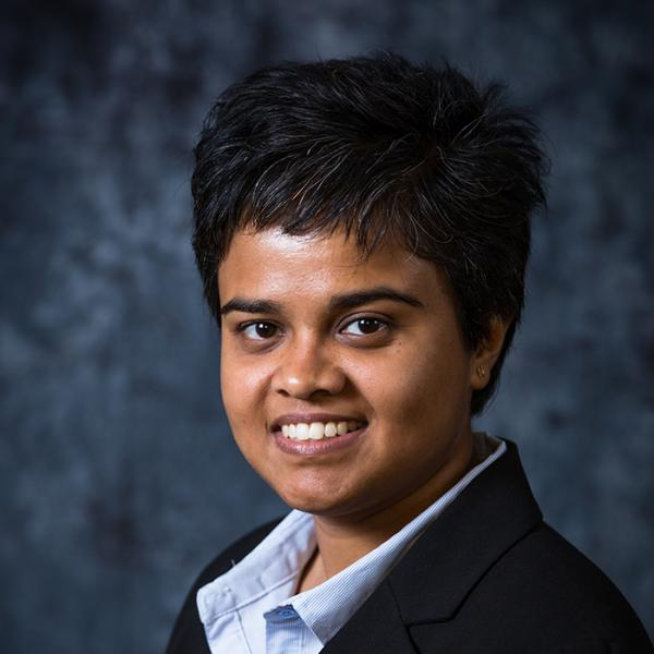 Jaya Ghosh, PhD
