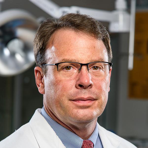 Stephen Barnes, MD