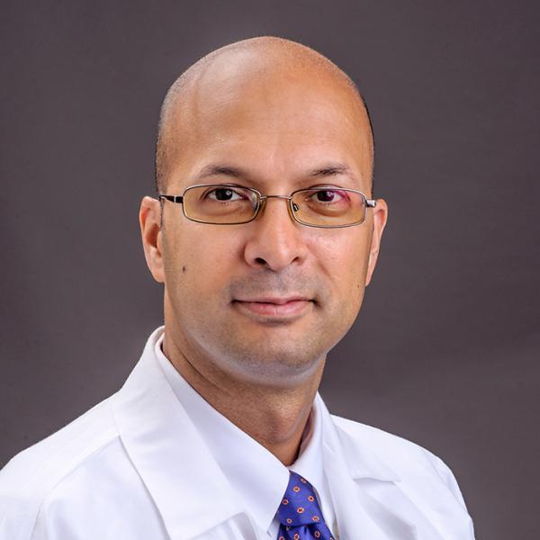 Junaid Siddiqui, MD