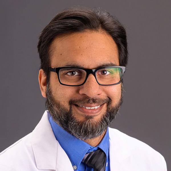 Farhan Siddiq, MD