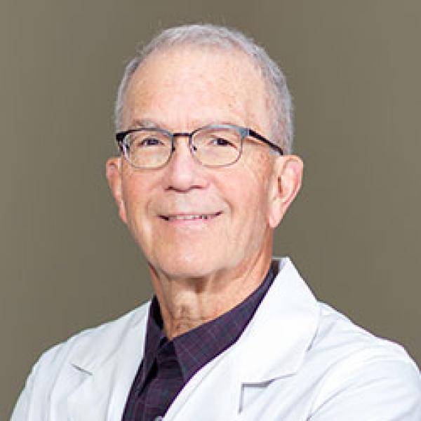Robert Frederickson, MD