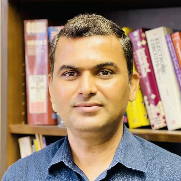 Pawan Singh, PhD